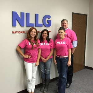 NLLG Cancer Survivors