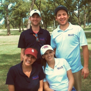 NLLG Does Golf Tournament<br><br><br><br>